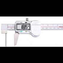 Штангенциркуль трубный цифровой  ШЦЦО 0-150-0,01