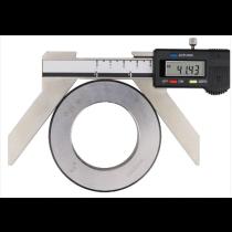 Штангенциркуль  ШЦЦО  3 - 150  - 0,01 для измерения радиуса окружности