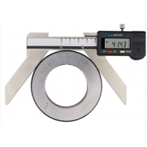 Штангенциркуль  ШЦЦО  3 - 200  - 0,01 для измерения радиуса окружности
