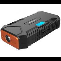 Внешний аккумулятор Power Bank   DLP 8085     многофункциональный          12000  mAh
