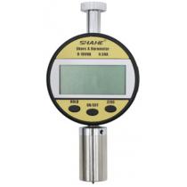 Твердомер цифровой по Шору  LXD - A    Ø иглы  0,79 мм  с углом 35°  ( 0-100 НА ) SHAN