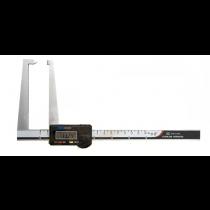 Штангенциркуль  ШЦЦО  0 - 150  0,01  /   губы  93 мм  для измерения тормозных дисков автомобиля