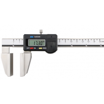 Штангенциркуль цифровой  ШЦЦО  0 - 150  - 0,01 ( с широкими губками/)