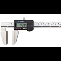 Штангенциркуль цифровой  ШЦЦО  0 - 200  - 0,01 ( с широкими губками/)