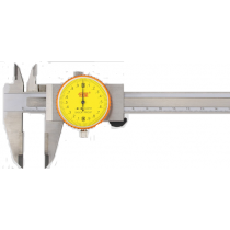 Штангенциркуль с круговой шкалой с напайками из  т/с    ШЦКТ-I- 150 - 0,01