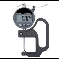 Толщиномер  цифровой    ТРЦ   25 - 30    мм   тип  S   SYNTEK