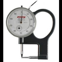Стенкомер  индикаторный    Р - 10  мм   / 1.8 N                   made in Japan