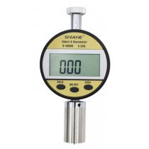 Твердомер цифровой по Шору  LXD - D    Ø иглы  0,1 мм  с углом 30°  ( 0-100 НD )       SHAN