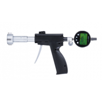 Нутромер  пистолетного  типа  цифровой 3-х точечный точечный   НМПТЦ 75-88  мм