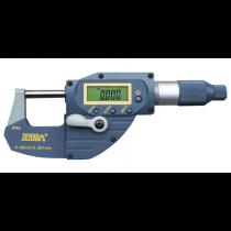 Микрометр  рычажный  цифровой   МРЦ 50-75 мм     Terma