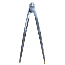 Циркуль разметочный  с напайками  из  т / сплава     ЦРТ - 400  мм