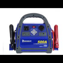 Пуско-зарядное  устройство  № 8564   500А