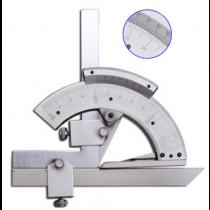 Угломер  нониусный  модель тип-2  (0-320°) 2′    ( УН-127 )