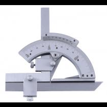 Угломер  нониусный  модель тип-2  (0-360°) 2′  1005 ( УН-127 ) LINKS (сертификат ISO 9001)
