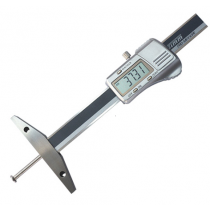 Глубиномер   цифровой   ГЦ  0 - 150  мм  Ø  стержня  4  мм    Ø 4, Ø 8, R 5