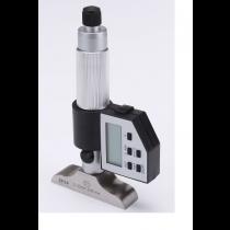 Глубиномер   цифровой     ГЦ    0 - 25  мм   QLR