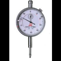 Индикатор ИЧ 0 - 10 мм с пяткой Ø 10 мм