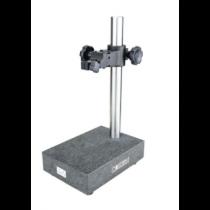 Стойка  гладкая  с  гранитным  основанием   200 х 300   с точной настройкой, погрешность +/- 0,001мм