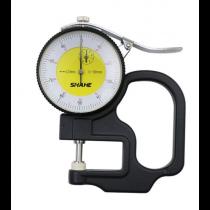 Толщиномер  индикаторный ручной   ТР 10-30   0.01 керамика SHAN