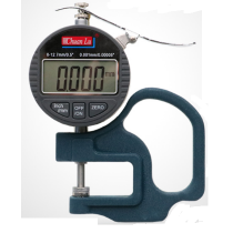Толщиномер  цифровой    ТРЦ 10-30 0,001 тип  Р
