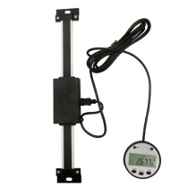 Линейка  цифровая  универсальная с выносным дисплеем ( ЛЦУ )  200мм  0,01