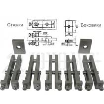 Набор принадлежностей  ПК - 0  ( стяжки 3 к-т ) цена по запросу