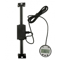Линейка  цифровая  универсальная с выносным дисплеем ( ЛЦУ )  500мм  0,01
