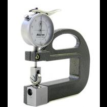 Толщиномер  роликовый индикаторный  ТП 10-120  для  пленок и фольги