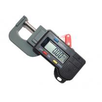 Толщиномер  цифровой    ТРЦ 12,7   0,01   mini   тип  F