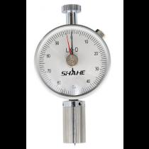 Твердомер индикаторный по Шору  LX - D - 1   Ø иглы  0,1 мм  с углом 30°  ( 0-100 НD )     SHAN