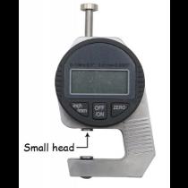 Толщиномер  цифровой    ТРЦ 12,7 -20   0,01   mini   тип  В