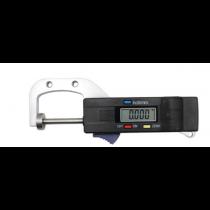 Толщиномер  цифровой  ТРЦ   25-20  0,01   тип  FB