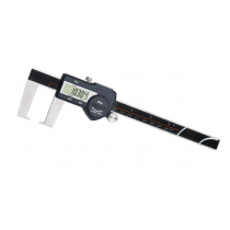 Штангенциркуль  цифровой ШЦЦО 0-150-0,01 / 40 мм  для внешних измерений канавок IP54