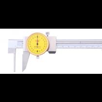 Штангенциркуль трубный  с круговой  шкалой    ШЦКО  0 - 150  - 0,02