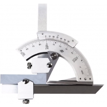 "Угломер  нониусный  модель тип-2  (0-360°) 2""  1005 ( УН-127 )"