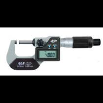 Микрометр цифровой   МКЦ  125 0,001  мм    IP 65 без интерфейса