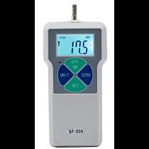 Динамометр цифровой   SF- 5   /  max =  5 N ;  0,5 Kg