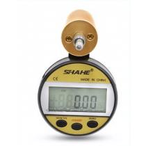 Индикатор  цифровой   ИЧЦВ 25-0,01   вертикаьный         завод  SHAN