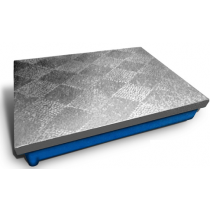 Плита  поверочная   чугунная    600 х 400  кл.1
