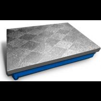 Плита  поверочная   чугунная    1000 х 1000  кл.1