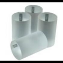Пластина  стеклянная   ПМ   25-50   в комплекте  4 штуке