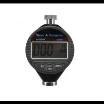Твердомер цифровой по Шору МDТ - тип D    Ø иглы  0,1 мм  с углом 30°  ( 0-100 НD )