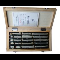 Набор  КМД  кл .0       в  наборе   87  мер  от  1,001  до  100 мм