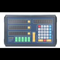 Устройство  цифровой  индикации  D 100   на три  оси   X / Y / Z