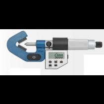 Микрометр  цифровой   призматический    МЦТИ 2,3-25  мм
