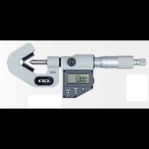 Микрометр  цифровой   призматический    МЦПИ 5-25  мм