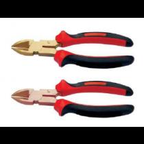 Губцовый искробезопасный бронзовый инструмент