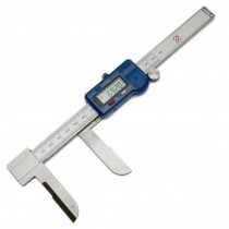 Штангенциркуль цифровой ШЦЦО 18-200-0.01/70  для внутренних измерений с удлиненными губками Эталон