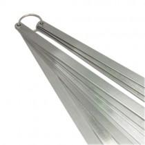 Набор  щупов  ( длина 1000 мм )      ( 0,1 - 2,0 мм )  (20шт)