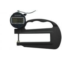 Толщиномер  цифровой    ТРЦ  10 - 120   мм  тип  Р    ( керамика )  SHAHE